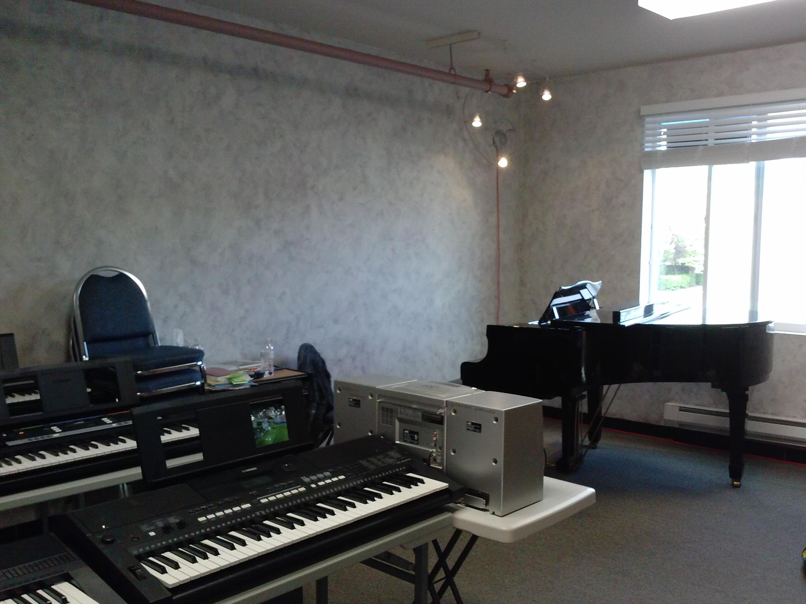 Harwood Studios